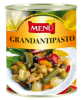 Grandantipasto (luxury mix of 10 different vegetables & 3 wild mushrooms)