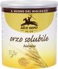 Soluble barley