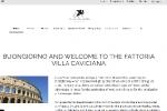 Villa Caviciana